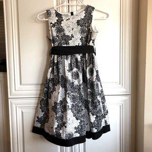 🇨🇦 Designer Kiki Kidswear girls party dress
